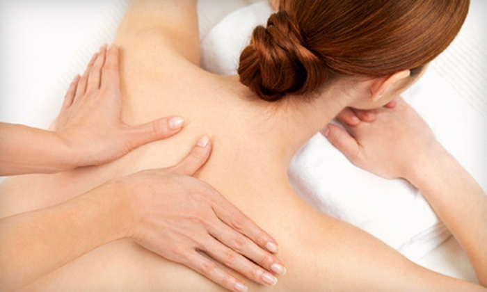 Donny Bryant Massage Therapy - Multiple Locations: 60- or 90-Minute Swedish, Deep-Tissue, or Sports Massage at Donny Bryant Massage Therapy (Up to 60% Off)