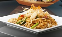 Two-Course Lunch or Dinner for Two or Four at Henrys Cantonese Restaurant (Up to 58% Off)