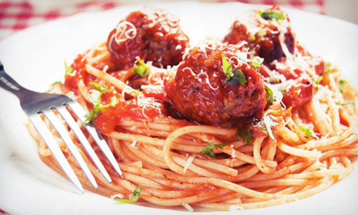 Rotelli - Gahanna: $10 for $20 Worth of Specialty Pizza, Pasta, and Italian Food at Rotelli