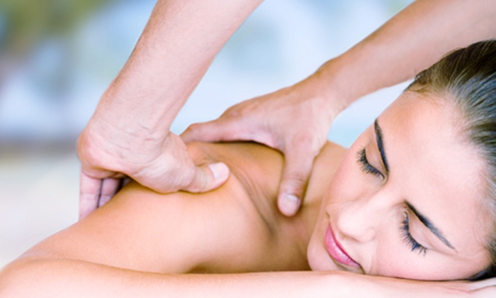 Earthbound Healing - Berry Hill: One or Two 70-Minute Deep-Tissue Massages or Craniosacral Therapy Sessions at Earthbound Healing (Up to 53% Off)