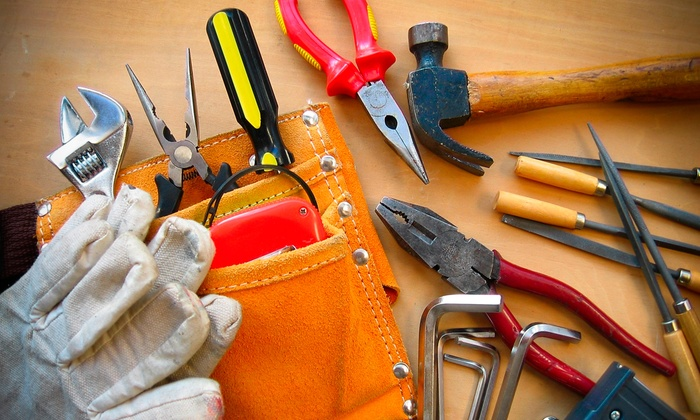 Ryan Shock Contracting - Pittsburgh: $90 for $180 Worth of Services at Ryan Shock Contracting