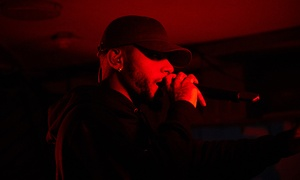 Bryson Tiller: Bryson Tiller on Saturday, June 4 at 8 p.m.