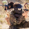 Up to 55% Off Paintball Package