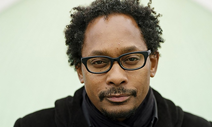 Derrick May and the Detroit Symphony Orchestra - Chene Park: Derrick May with the Detroit Symphony Orchestra at Chene Park on Friday, August 14 (Up to 56% Off)
