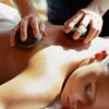 Up to 51% Off Hot-Stone Massage