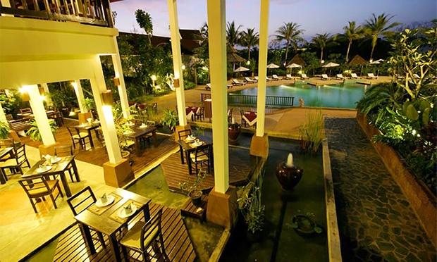 Krabi: 4-Star Hotel + Flights 3