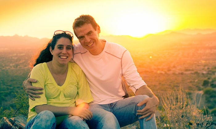 Brandon Tigrett Photography LLC - South Scottsdale: $39 for a Portrait Package with 60-Minute Photo ShootatBrandon Tigrett Photography LLC (Up to $240 Value)