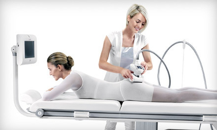 Solea Tanning & Beauty Lounge - Miami: One, Three, or Six Lipomassage Treatments at Solea Tanning & Beauty Lounge in Sunny Isles Beach (Up to 63% Off)
