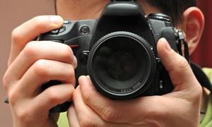 Global Photographic: Six-Week Basic to Intermediate Course from R499 with Optional Advanced Courses at Global Photographic (Up to 86% Off)