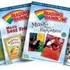 Reading Rainbow Collection 4-DVD Set