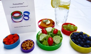 PortionMate Weight Loss Kit