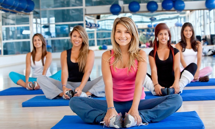 Everfit Training Studio - Everfit Training Studio: 50% Off  Pilates Mat Fitness Session at Everfit Training Studio