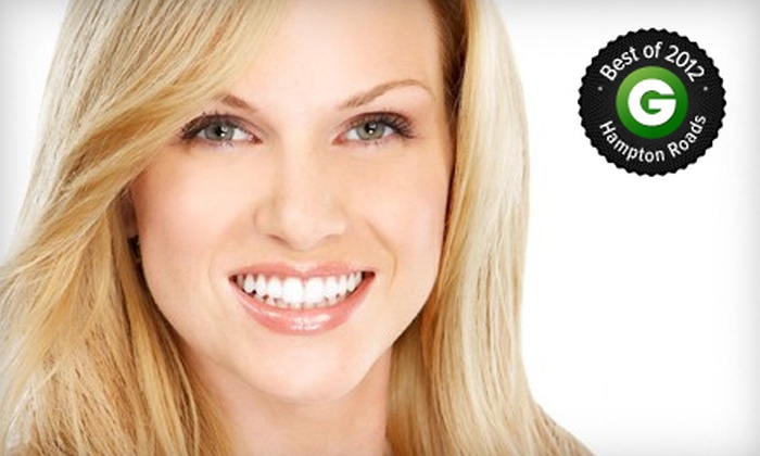 Dr. Michael Folck - Great Neck: $3,300 for Complete Invisalign or Invisalign Teen Treatment from Dr. Michael Folck ($5,500 Value)
