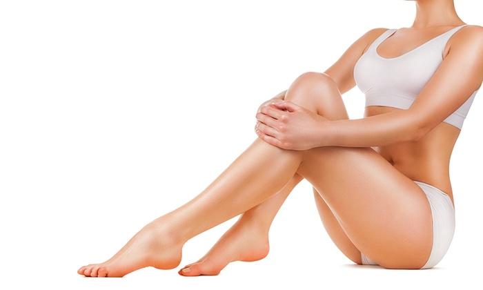 Afrodite Beauty Center - Afrodite Beauty Center: 6 sedute di epilazione con luce pulsata (sconto fino a 83%)