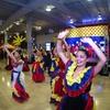 Sentir Venezuela Venezuelan Festival