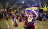Sentir A Venezuela: Venezuelan Fest - Miami Airport Convention Center: Sentir Venezuela on April 29–May 1
