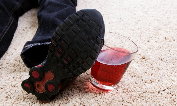 Clearsteam Carpet Care - Toronto (GTA): Up to 74% Off Carpet Cleaning  at Clearsteam Carpet Care