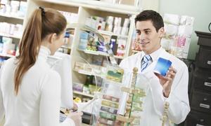 Farmacia Mortari Dott. Francesco Condoleo: Buono sconto fino a 50 € da spendere in farmacia
