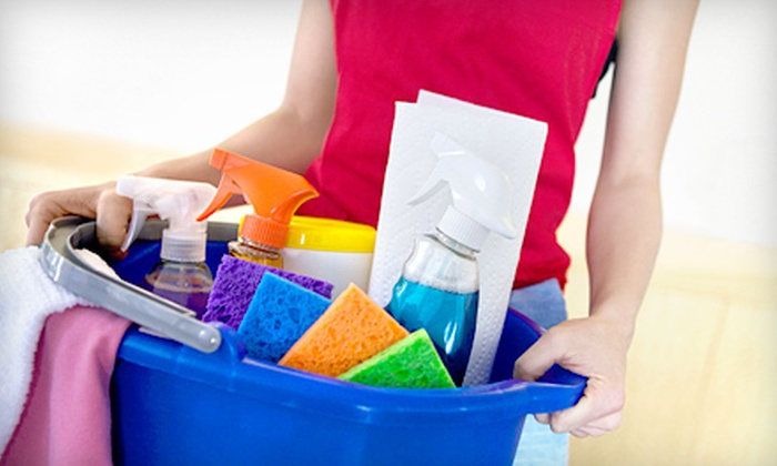 BlueLabel Cleaning - Philadelphia: Two, Three, or Five Hours of Housecleaning from BlueLabel Cleaning (Up to 72% Off)