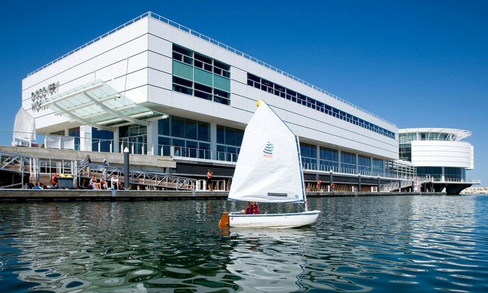 Discovery World - Milwaukee: Admission for Two or Four at Discovery World (Up to 56% Off)