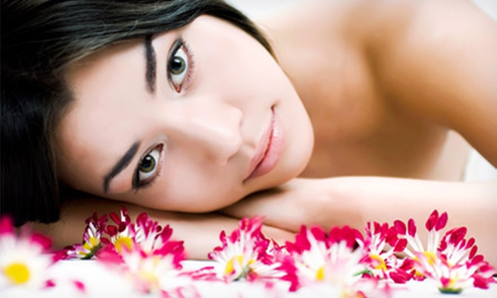 SkinFixSpa - Westfield: One, Three, or Five Oxygen Facials at SkinFixSpa (Up to 68% Off)