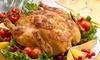 Calisto's Resturant Bedfordview - Johannesburg,: Calisto's Platter at Calisto's Resturant Bedfordview