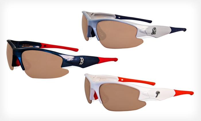 MAXX HD MLB Dynasty Sunglasses: $19.99 for MAXX HD MLB Dynasty Sunglasses ($34.95 List Price). 19 Teams Available. Free Shipping and Returns.