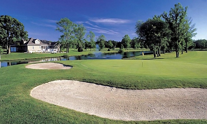 Avalon Golf Club - Middle: 18-Hole Round for One or Two with Cart Rental at Avalon Golf Club (Up to 50% Off)
