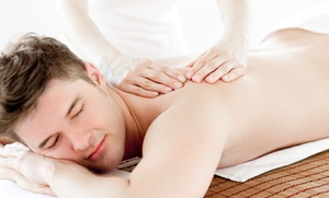 Soul Fire Therapeutic Touch: A 60-Minute Swedish Massage at Soul Fire Therapeutic Touch (25% Off)