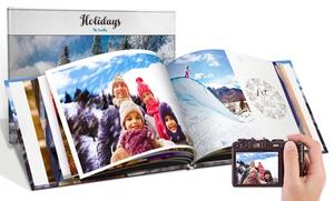 Printerpix: Hardcover Photo Book from Printerpix
