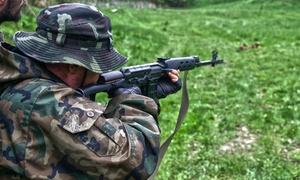 ASG Predators: Gra taktyczna ASG dla 6 osób z 300 kulkami na uczestnika i wyposażeniem za 199,99 zł i więcej w ASG Predators (do -59%)