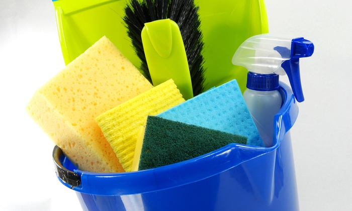 Value Maids - Atlanta: Three Hours of House-Cleaning Services from Value Maids (Up to 56% Off)