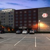 Stay at DoubleTree by Hilton Hotel Dallas-Farmers Branch