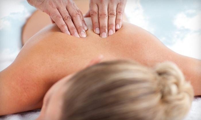 Curatio Rehabilitation - Hembstead: 60- or 90-Minute Massage at Curatio Rehabilitation (Up to 59% Off)