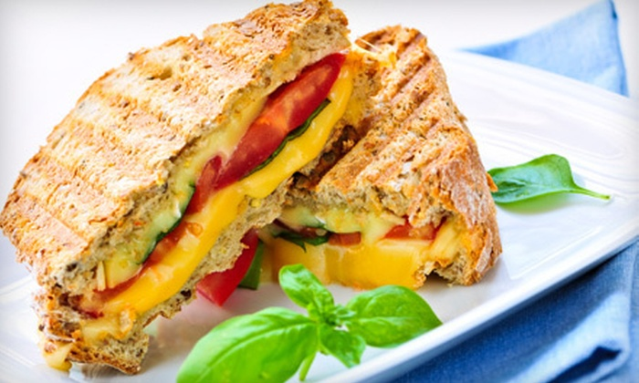 Trios Deli - Sturgis: Breakfast, Lunch, or Catering from Trios Deli (Up to 56% Off)