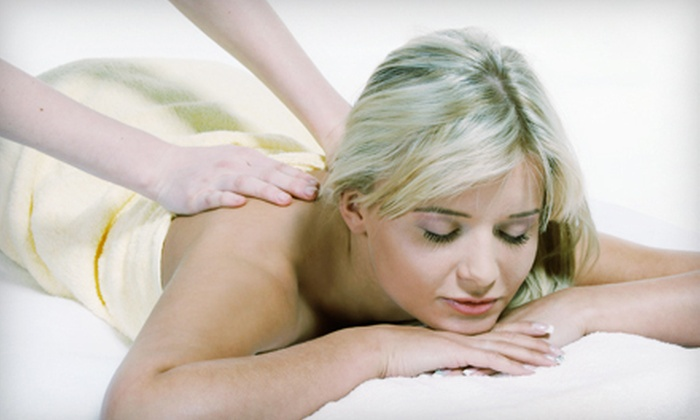 Cristo Bello Spa Salon and Gifts - Penn Glyn: Swedish Massage, Signature Facial, or Chemical Peel at Cristo Bello Spa Salon and Gifts (Up to 52% Off). Three Options Available.