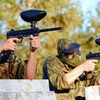 Up to 65% Off at H2 Paintball