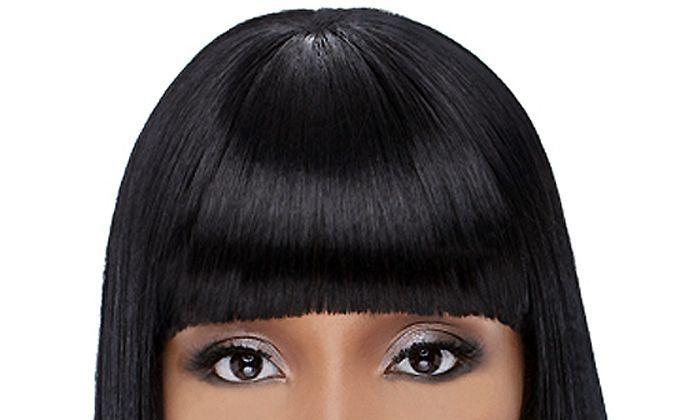 Sioban @ Damalia Hair - Judson: Up to 56% Off Haircuts, Relaxers, and Keratin at Sioban @ Damalia Hair