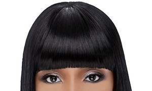 Sioban @ Damalia Hair: Up to 56% Off Haircuts, Relaxers, and Keratin at Sioban @ Damalia Hair