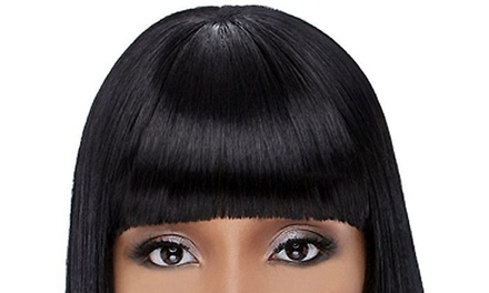 Up to 56% Off Haircuts, Relaxers, and Keratin at Sioban @ Damalia Hair