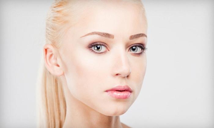 Skin Wellness - Cherry - Guardino: Vibradermabrasion with Yogurt Peel or Three Vibradermabrasions at Skin Wellness in Fremont (Up to 68% Off)