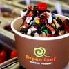 40% Off Frozen Yogurt at Aspen Leaf Yogurt