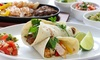 Pepe's Mexican Restaurant and Cantina - Canyon Lake: Mexican Food for Lunch or Dinner at Pepe's Mexican Restaurant and Cantina (Up to 40% Off)