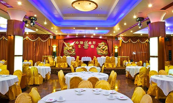 Golden Unicorn Restaurant Nyc