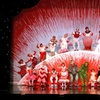 Dr. Seuss' How The Grinch Stole Christmas! The Musical – Up to 31% Off