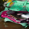 $6.99 for a Kellee Dee Bags-O'lution Bag Organizer