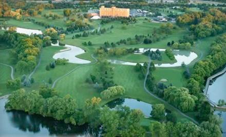 Eagle Crest Golf Club - Eagle Crest Golf Club in Ypsilanti