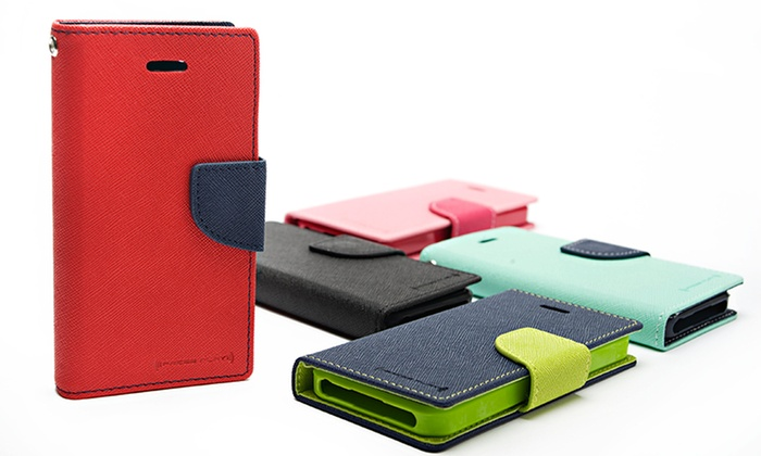 PocketFolio Slim Wallet Case for Galaxy S3 or S4: PocketFolio Slim Wallet Case for Galaxy S3 or S4. Multiple Styles Available. Free Returns.