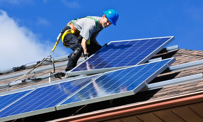 Northwest Electric & Solar - Interbay: $500 for Deposit on a Discounted Solar-Energy Installation Package from Northwest Electric & Solar