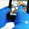 $15 for One Pair of Touchscreen Gloves